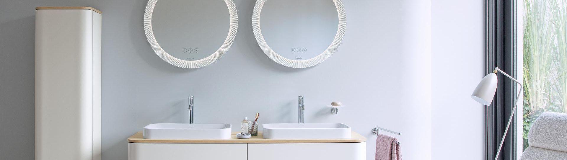 Duravit Badkamermeubel Keramiek Showroom Sanitaireiland