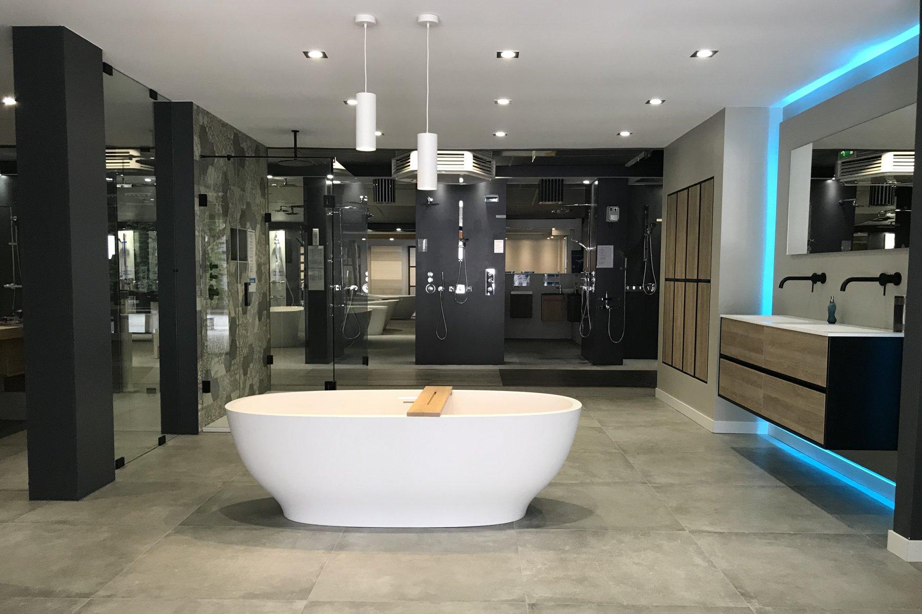 Grootste Badkamer Showroom Van Nederland